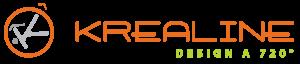LogoKrealine_white