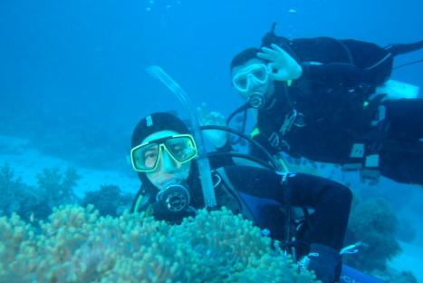AD/MASTERING  Corso Padi Open Water Diver