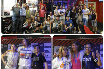 AD/EXPERIENCE SUMMER KART 14.06.2015