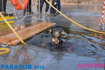 PARASUB 2016 33° edizione